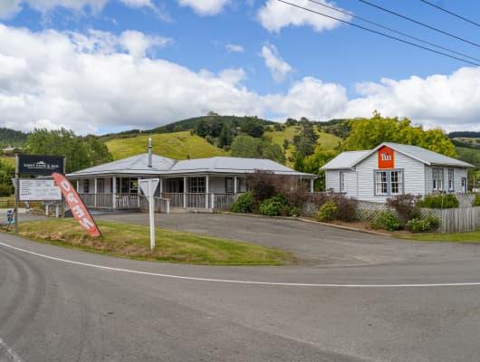 1 Charles Street, Tinui, Wellington