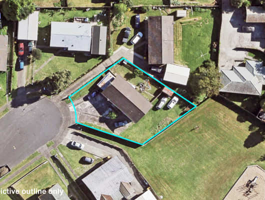 34 Gambare Place, Wattle Downs, Auckland