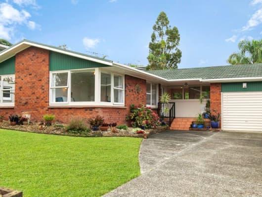 19 Totara Grove, Hillcrest, Auckland