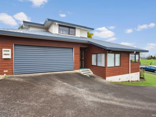 1/20 Bronzewing Terrace, Unsworth Heights, Auckland