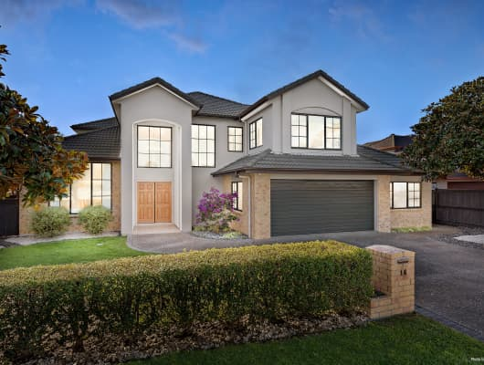 16 Point View Drive, East Tamaki Heights, Auckland