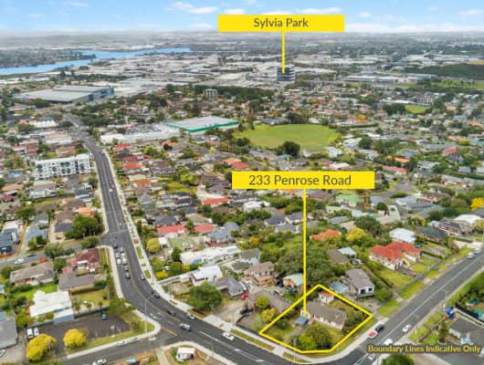 233 Penrose Road, Mount Wellington, Auckland