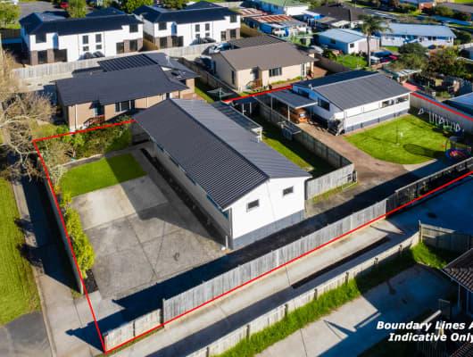 141 Henderson Valley Road, Henderson, Auckland