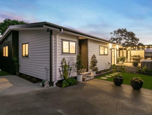 159C Beach Haven Road, Beach Haven, Auckland