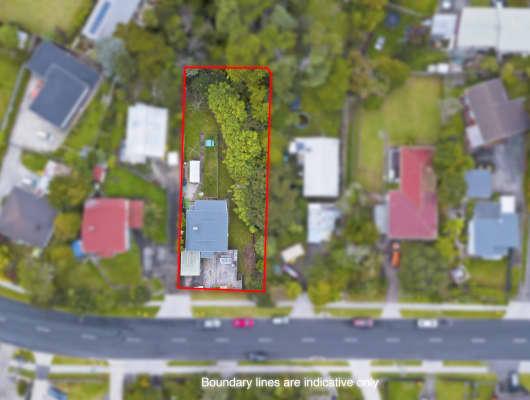 38 Newington Rd, Henderson, Auckland