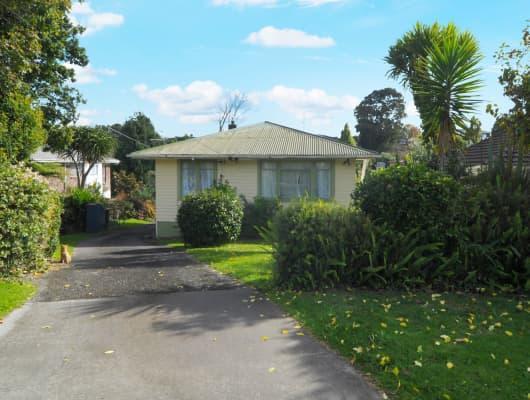 57 McClintock Road, Massey, Auckland