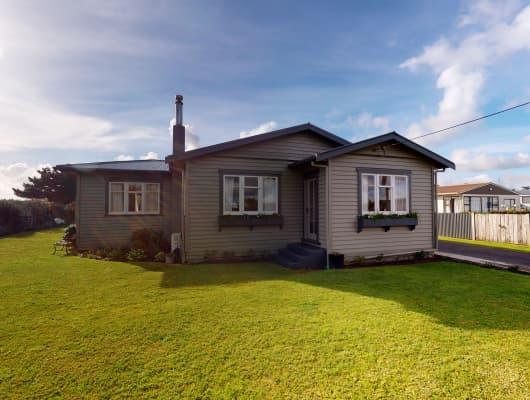 37 Edinburgh Terrace, Foxton Beach, Manawatu-Wanganui