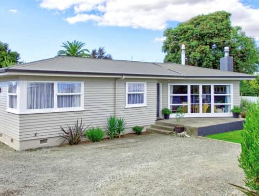 20A Tararua St, Masterton, Wellington