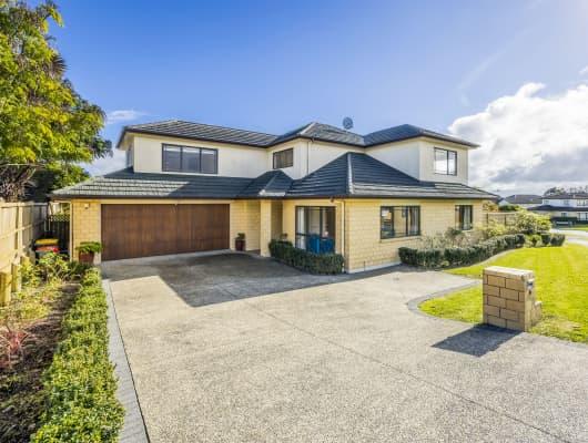 4 Jerpoint Drive, Flat Bush, Auckland