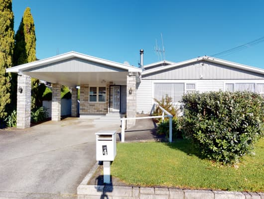 4 Hadfield St, Levin, Manawatu-Wanganui