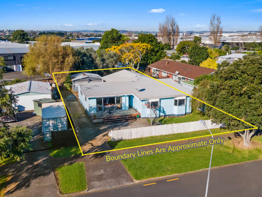 2 Tomuri Place, Mount Wellington, Auckland