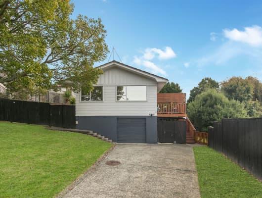 8 Erica Road, Sunnynook, Auckland