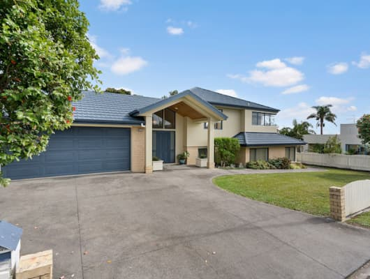 8 The Way, Beachlands, Auckland