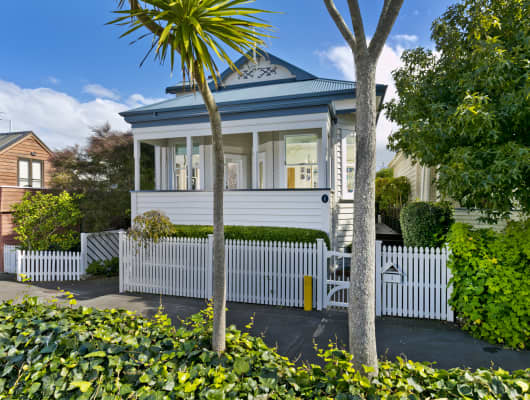 1 Huia Street, Devonport, Auckland