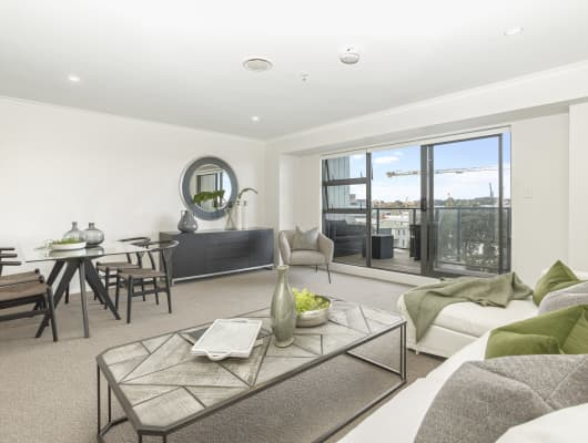 2O/83 New North Rd, Eden Terrace, Auckland
