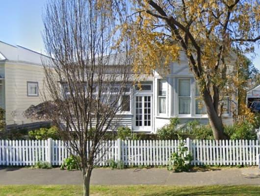 Vigor Brown Street, Napier South, Hawke's Bay