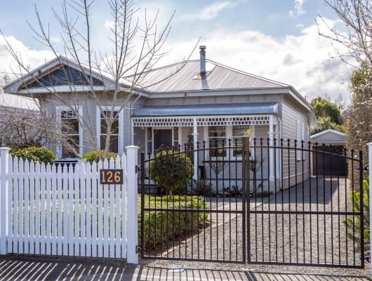 126 Cole Street, Masterton, Wellington