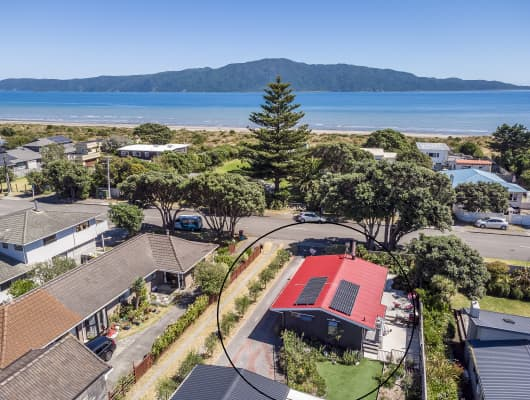 140 Manly St, Paraparaumu Beach, Wellington