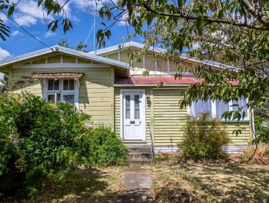 21 Miriam Street, Masterton, Wellington