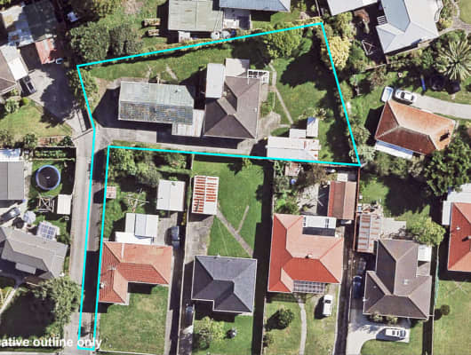 42 McAnnalley Street, Manurewa East, Auckland