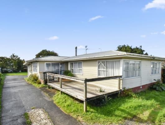 5 Eden Street, Mangere East, Auckland