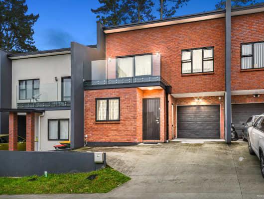 4A Carlos Drive, Flat Bush, Auckland