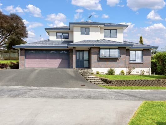 64 Milan Drive, Glen Eden, Auckland
