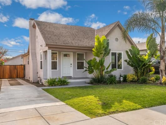 3822 W 59th Pl, Los Angeles, CA, 90043