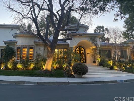 4411 Portico Place, Los Angeles, CA, 91316
