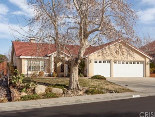 38832 Brookdale Road, Palmdale, CA, 93551