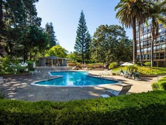 Apt 1207/101 Alma Street, Palo Alto, CA, 94301