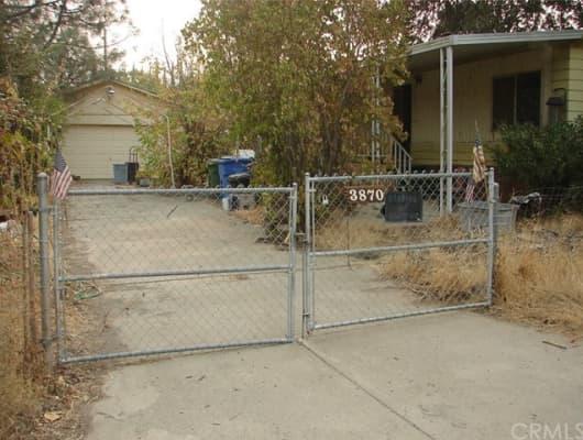 3870 Manchester Avenue, Clearlake, CA, 95422