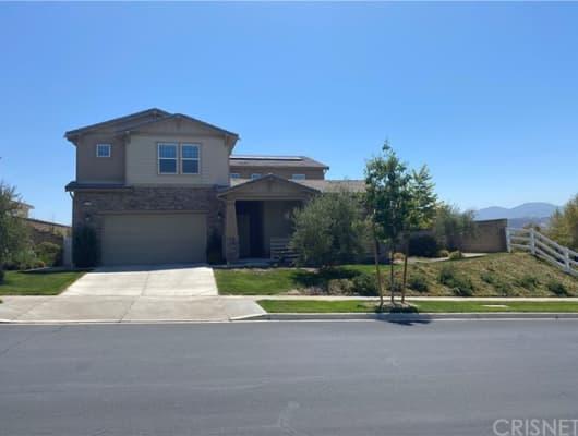 26500 Township St, Santa Clarita, CA, 91350
