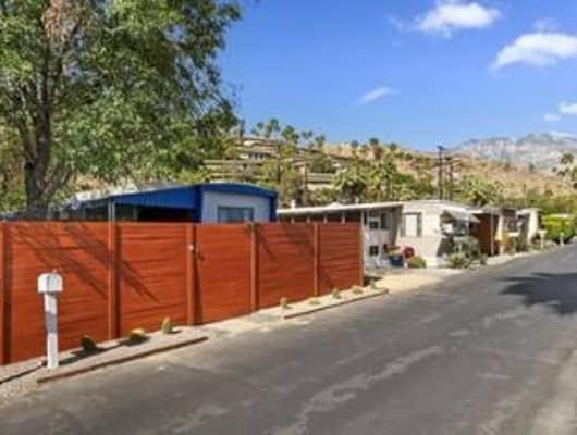 90 Jupiter Street, Palm Springs, CA, 92264