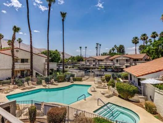 Unit B14/505 South Farrell Drive, Palm Springs, CA, 92264