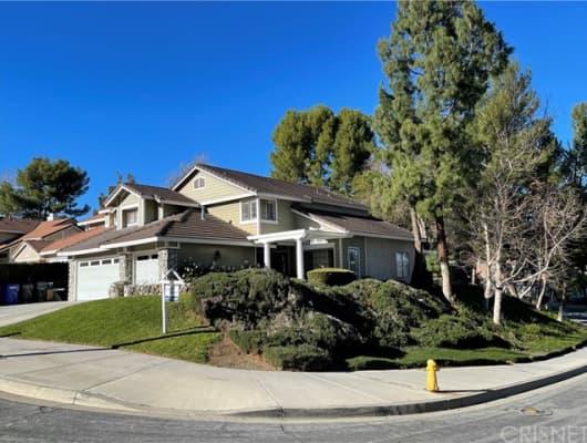 28403 Applewood Lane, Castaic, CA, 91384