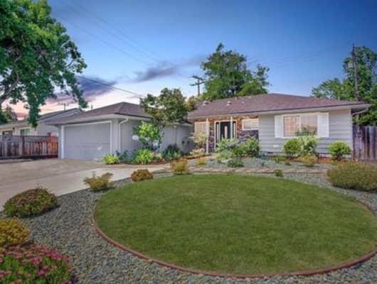 330 Hillsdale Avenue, Santa Clara, CA, 95051