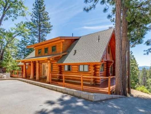 378 Rockyridge Court, Arnold, CA, 95223