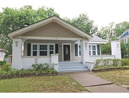 1407 S Osage Ave, Bartlesville, OK, 74003