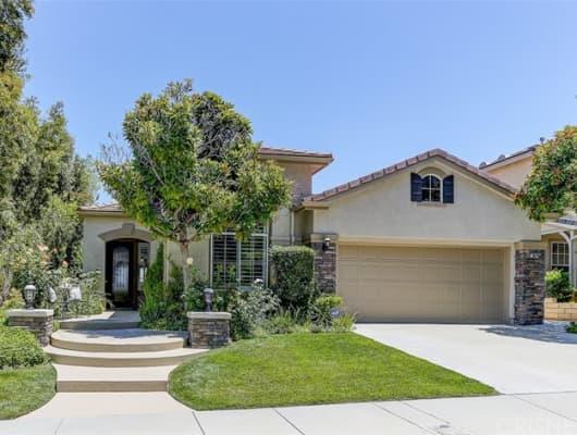 26225 Shakespeare Lane, Stevenson Ranch, CA, 91381