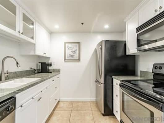 Unit 851/425 West Beech Street, San Diego, CA, 92101