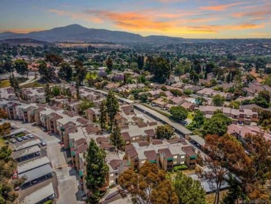 Unit F8/2920 Briarwood Road, Bonita, CA, 91902