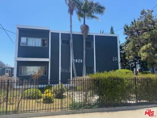 2826 Guirado Street, Los Angeles, CA, 90023