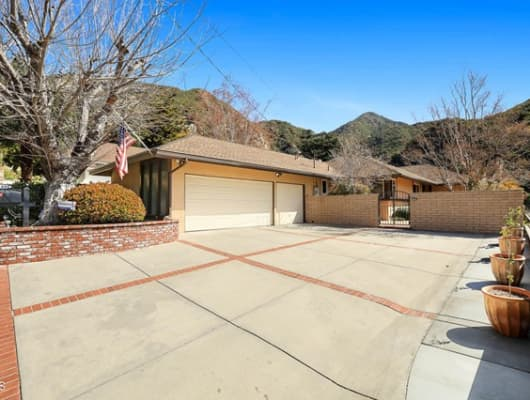5914 Canyonside Road, La Crescenta-Montrose, CA, 91214