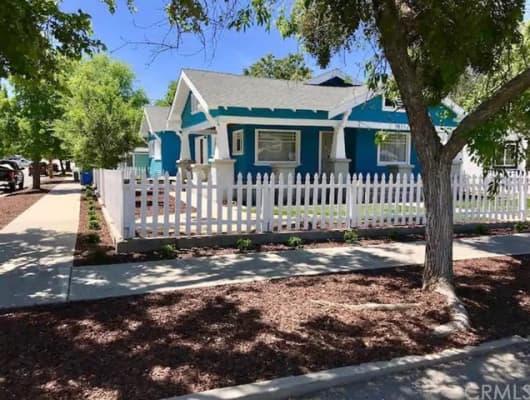 1801 18th Street, El Paso de Robles (Paso Robles), CA, 93446