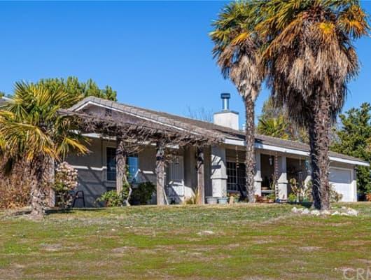 7485 Kingsbury Road, San Luis Obispo County, CA, 93465