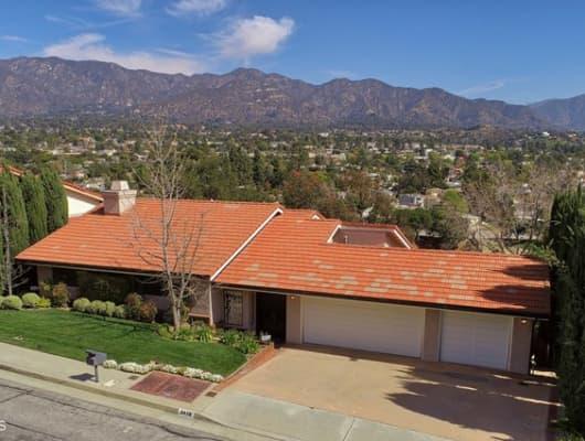 3410 Country Club Drive, Glendale, CA, 91208