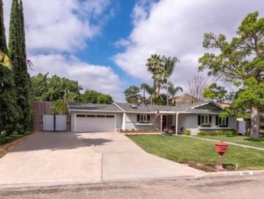 1551 Elvado Drive, Simi Valley, CA, 93065