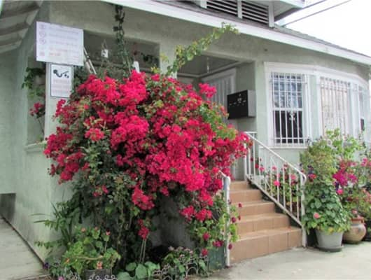 315 West 47th Street, Los Angeles, CA, 90037