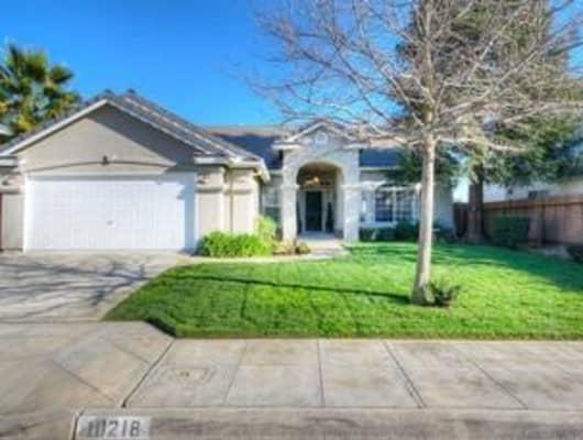 10218 N Dearing Ave, Fresno, CA, 93730